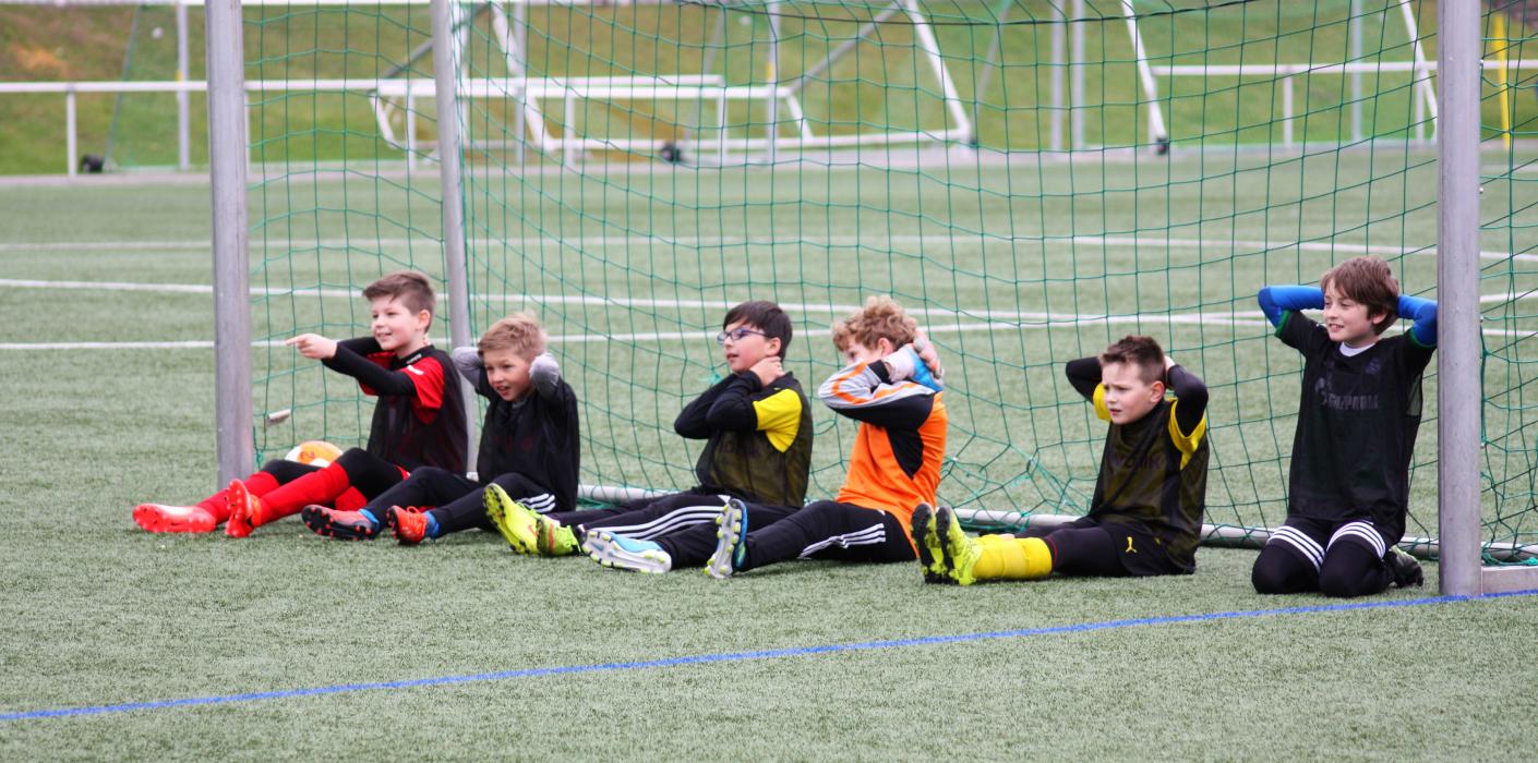 Wichtiger Sieg für U17 in Brünninghausen