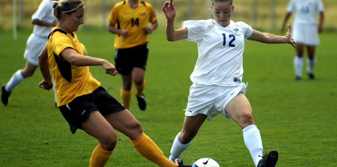 NEU: U17 Mädchenmannschaft