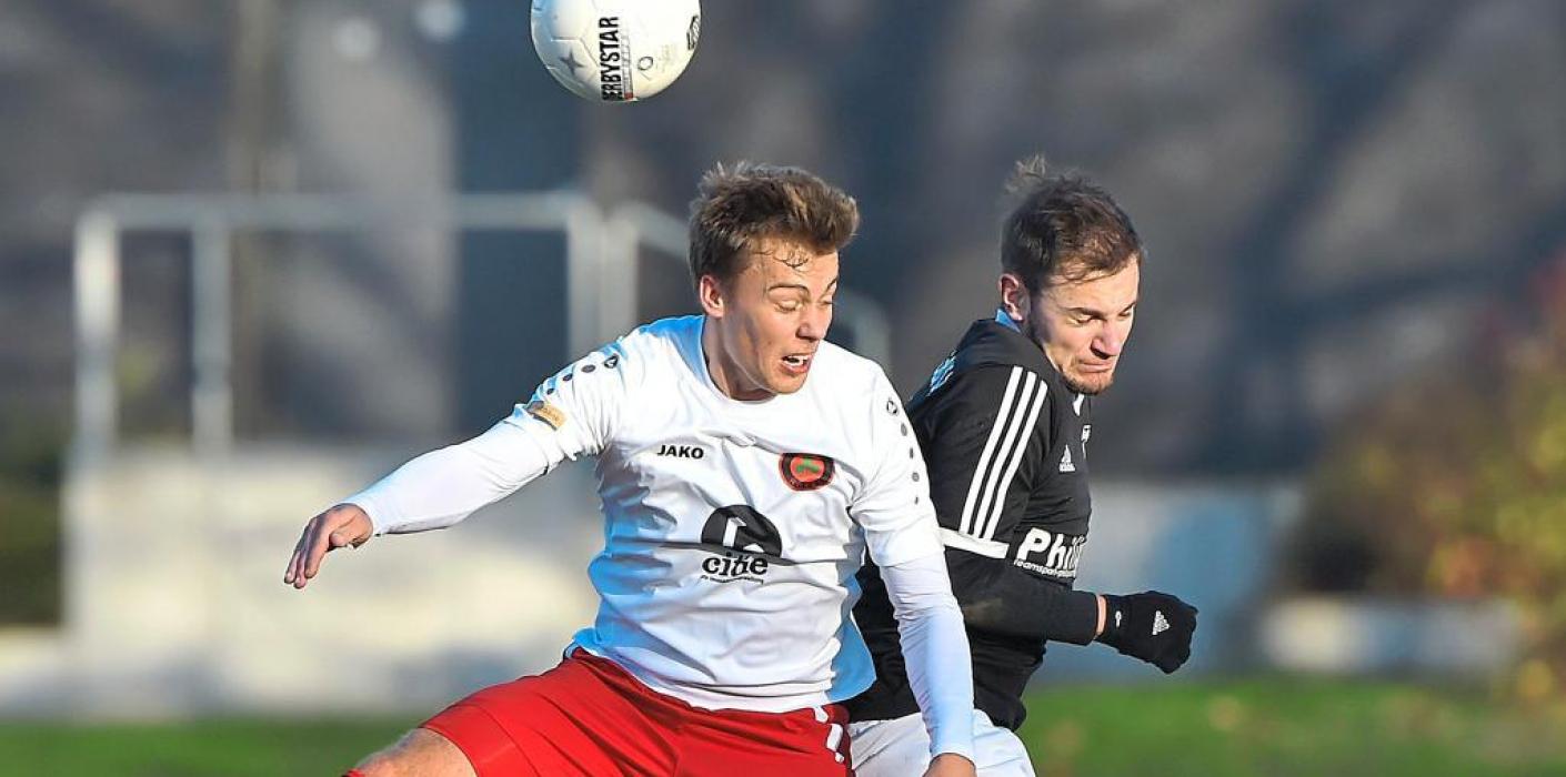 3:1-Sieg! VfB gibt die Antwort auf dem Platz