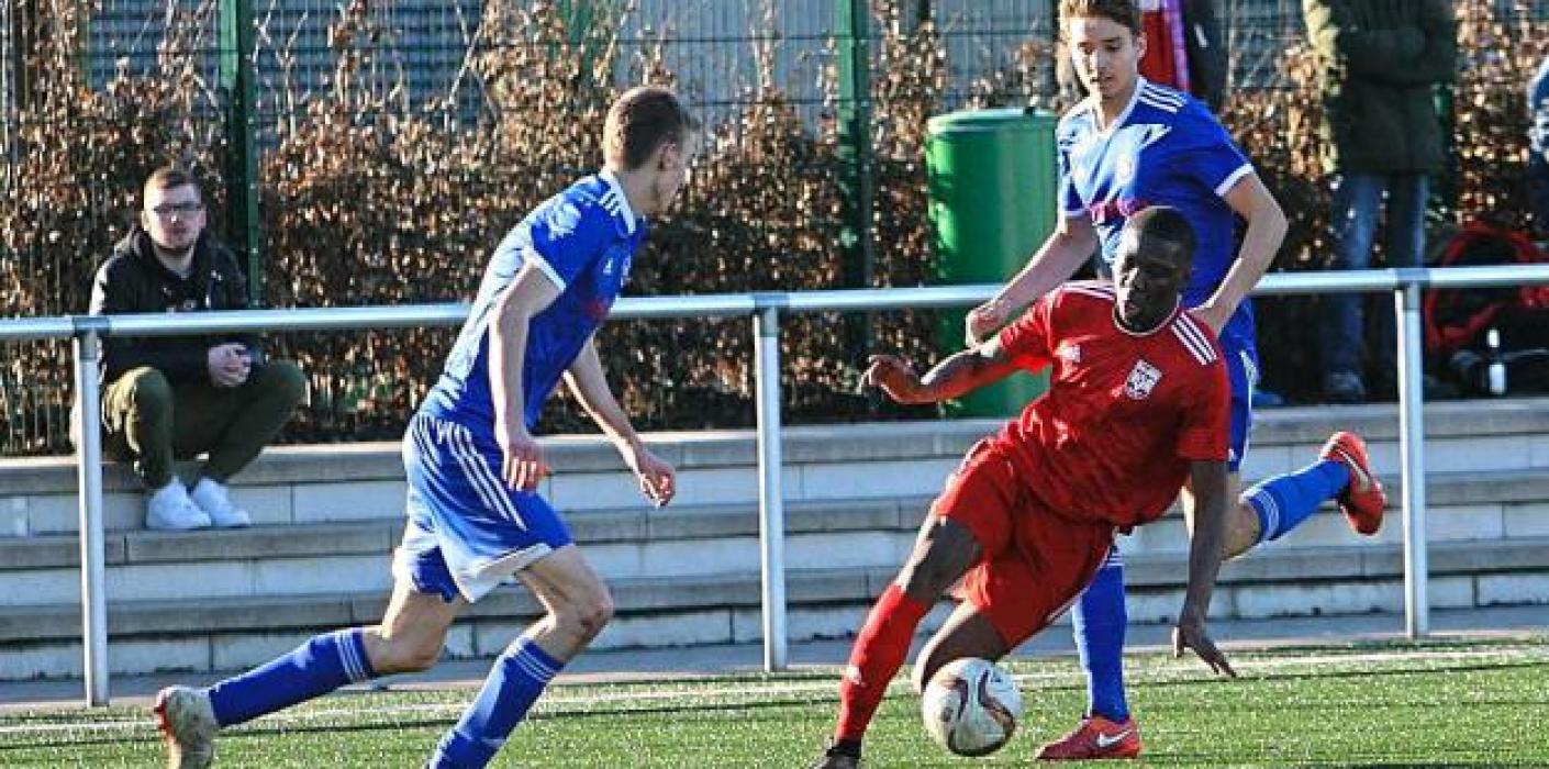 0:4 - VfB nicht zielsicher