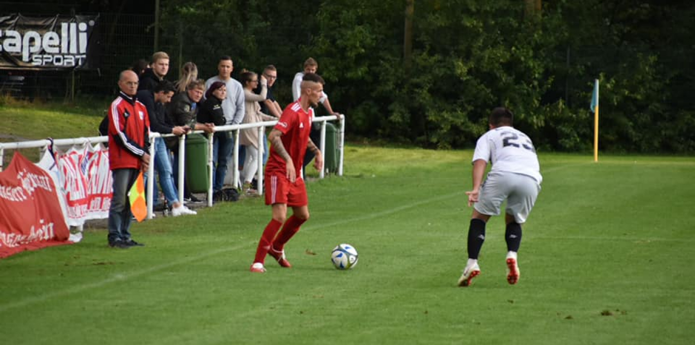 Pokal: VfB kämpft sich ins Achtelfinale
