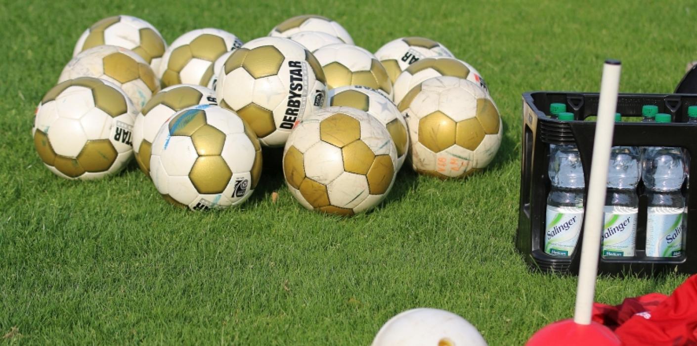 Jugendfußball: VfB unterliegt in Buer
