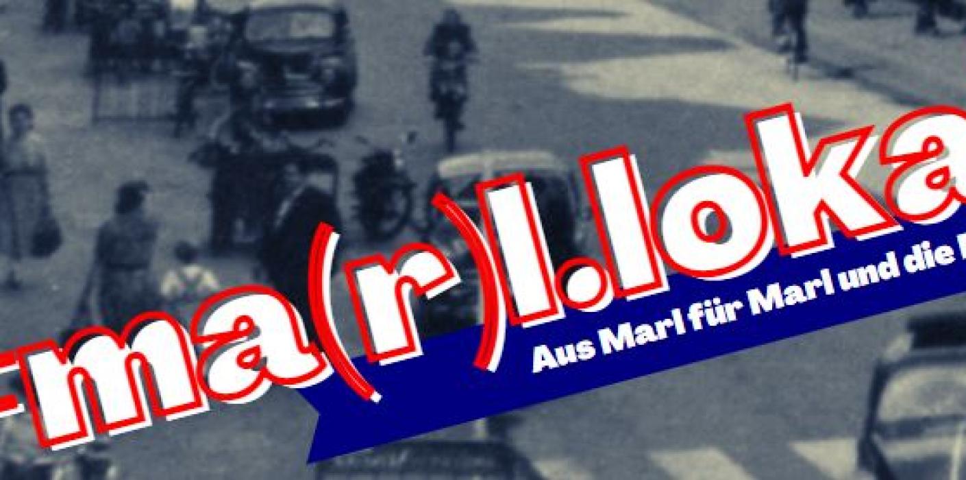 #ma(r)l.lokal - Aus Marl für Marl und die Region