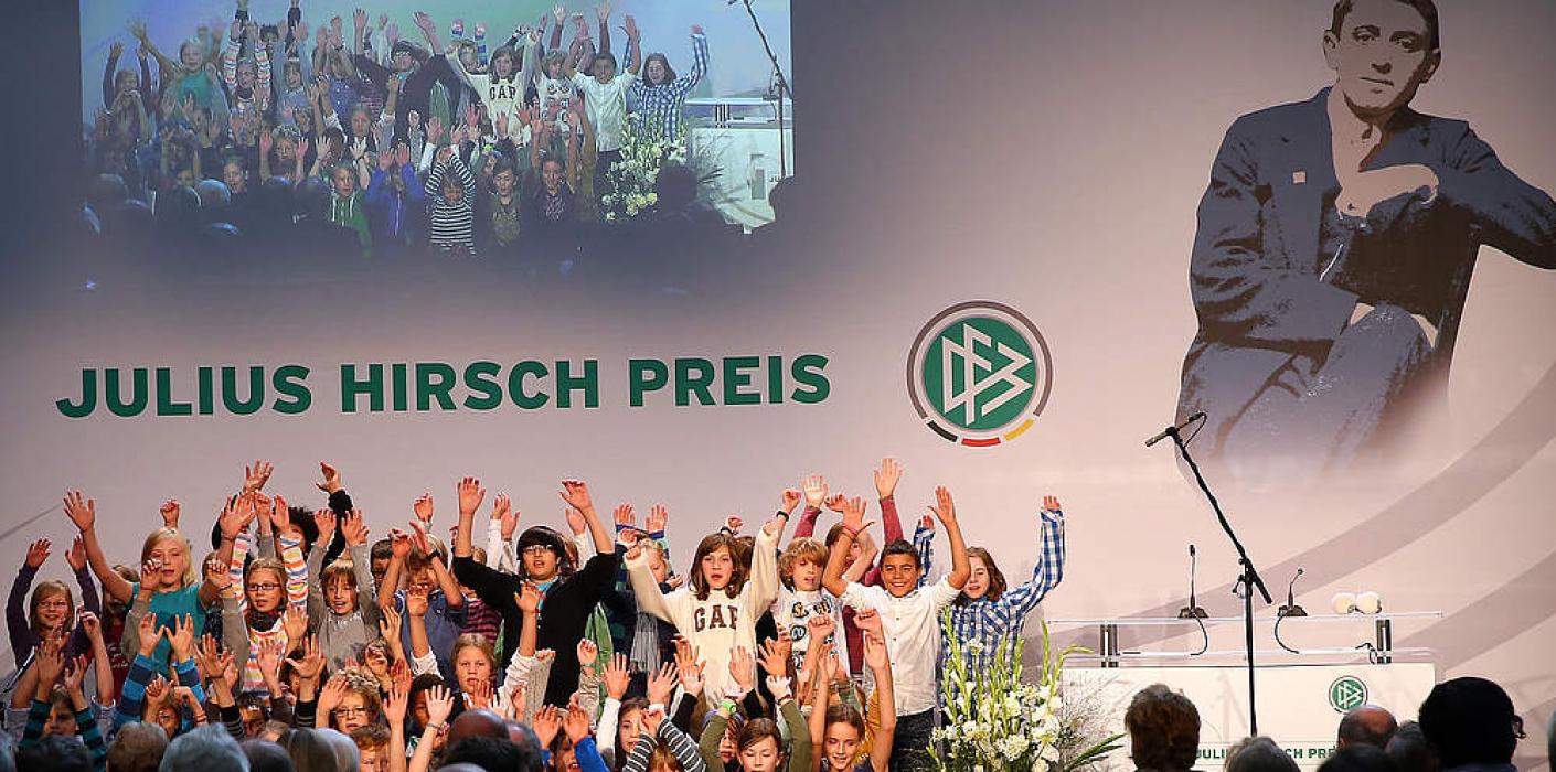 Julius Hirsch Preis 2019 -