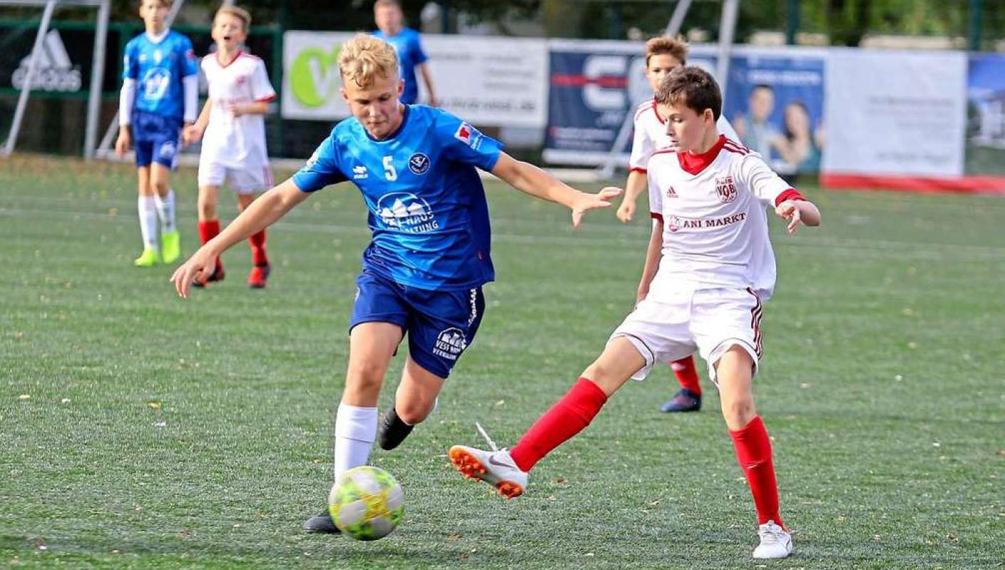 VfB unterliegt im Derby am Loekamp