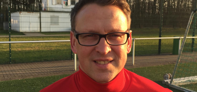 Ex-Profi Thomas Lange wechselt vom TuS Haltern zum VfB Hüls
