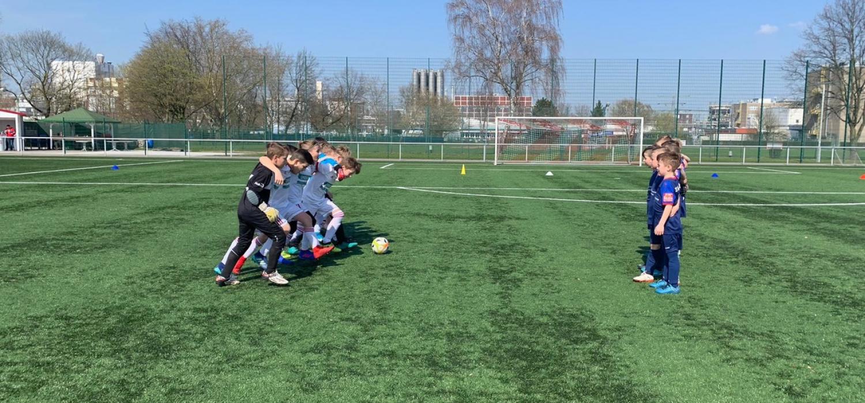2:1-Derbysieg gegen den TSV-Marl Hüls