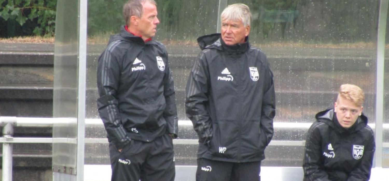 VfB und Schlebach trennen sich zum Jahresende