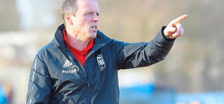 1993: Als Christoph Schlebach Marler Fußballgeschichte schrieb