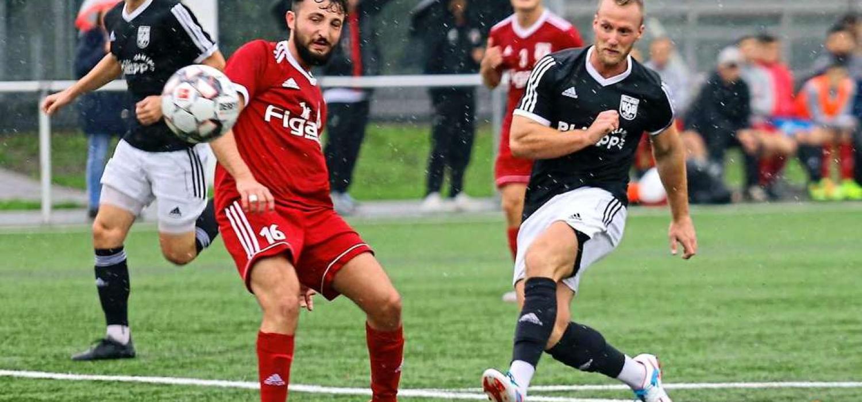 VfB macht es unnötig spannend