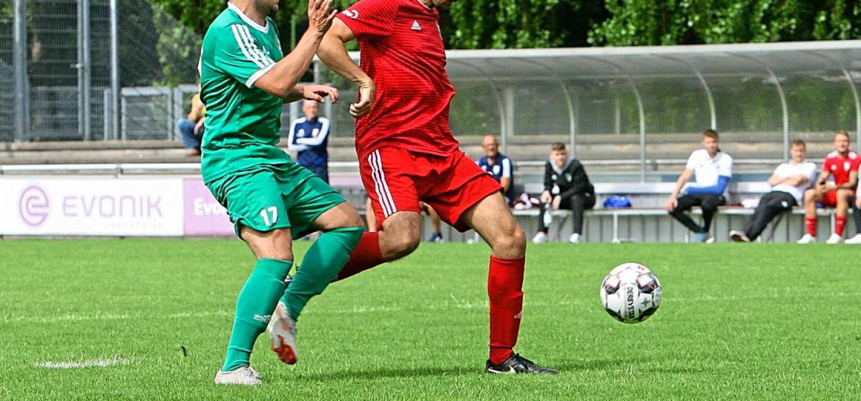 VfB beendet Durststrecke