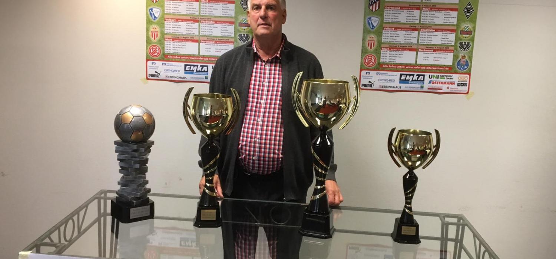 RUHR-Cup am Badeweiher: Europas Nachwuchsmeister kommt