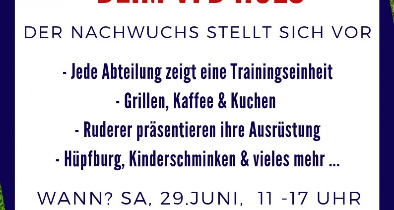 VfB-Nachwuchs öffnet die Türen