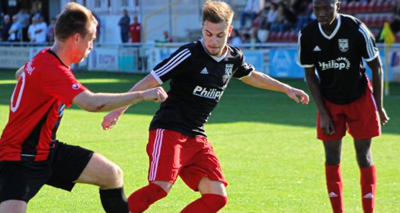 VfB verschafft sich etwas Luft - 3:1