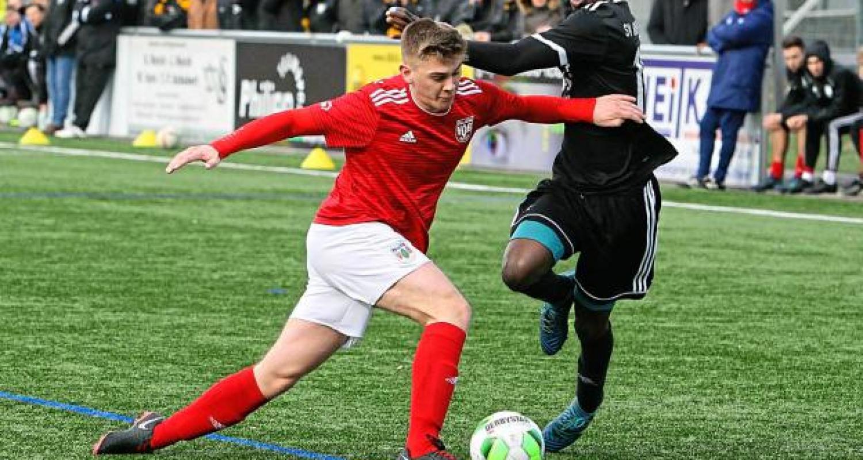 VfB sehnt Erfolgserlebnis herbei